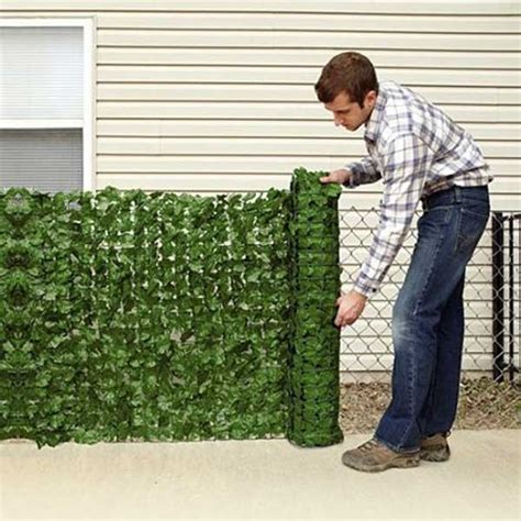 22 Simply Beautiful Low Budget Privacy Screens For Your