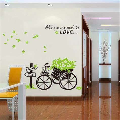 jual wall sticker ay large    xcm