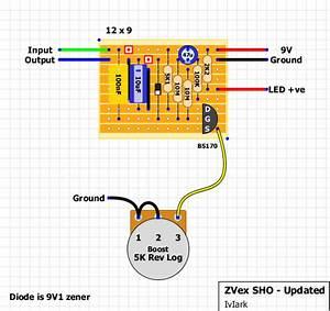 Building A Z Vex Sho Clone From Scratch