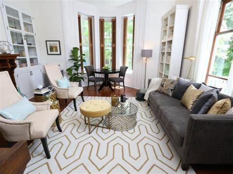 white living room furniture decor ideas hgtv