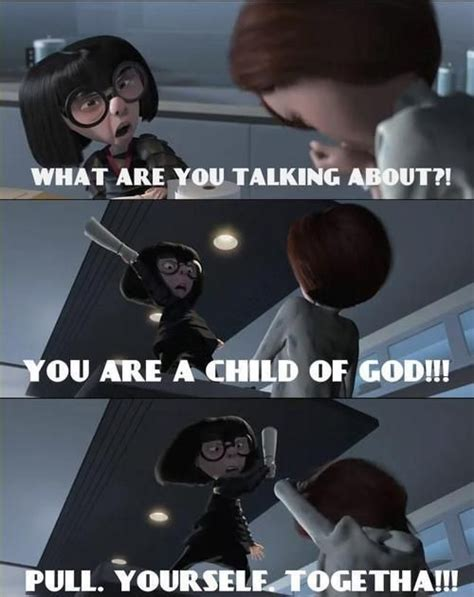 The Incredibles Memes Child Of God The Incredibles Meme Youth Ministry