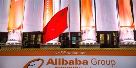 alibaba ipo  officialwall street wins   lose