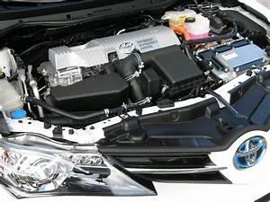 Fiabilité Toyota Auris Hybride : bilan l 39 hybride avant tout ~ Gottalentnigeria.com Avis de Voitures
