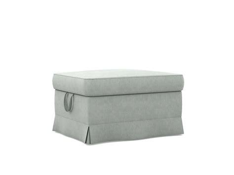 Ikea Sofa Hocker by Ikea Ektorp Hocker Bezug
