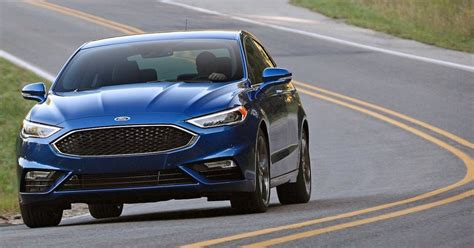 Fastest Midsize Sedan by Top 20 Best Selling Cars In America January 2017