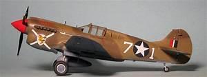 Kc Light Kit Hasegawa 1 48 P 40k Warhawk By Scott Van Aken