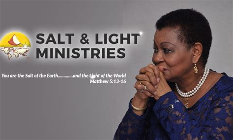 Light Ministries by Salt And Light Ministries