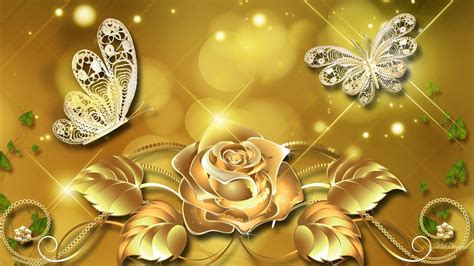 gold background images wallpaper cave