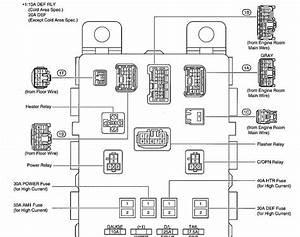 02 Toyotum Tacoma Engine Diagram