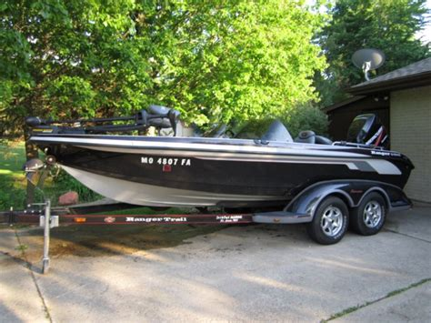 Used Walleye Boats by Used Ranger Boat Walleye Autos Post