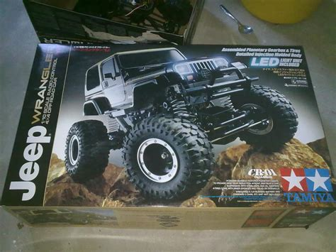 tamiya rc jeep tamiya rc jeep wrangler cr 01 hard cover r c tech forums