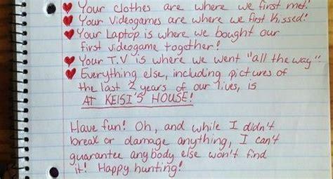 break up letter jilted lover writes best up letter to 20678   break up letter