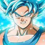 Super Saiyan 4 Goku Wallpaper | 2560 x 2560 jpeg 749kB