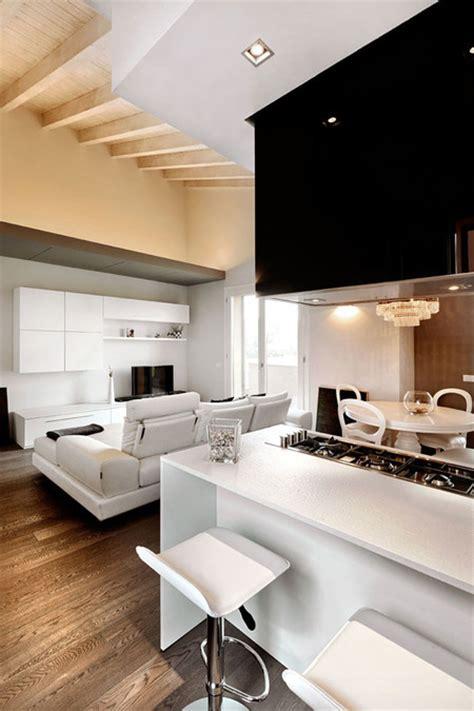 las  claves de una cocina abierta perfecta