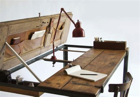 Möbel Aus Gebrauchtem Holz by 10 M 246 Bel Designs Aus Antikem Holz Rustikaler Stil