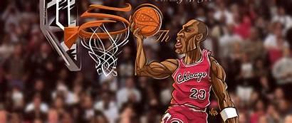 Jordan Michael Wallpapers Bulls Nba Chicago Phone