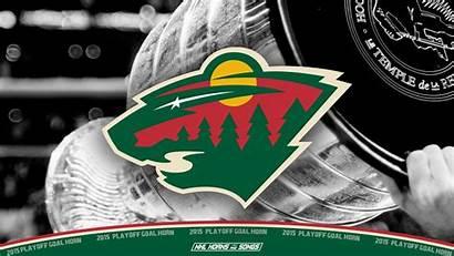Wild Minnesota Wallpapers Goal Horn