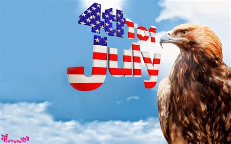 Poetry: Independence Day 4th of July Wishes Quotes and ...
