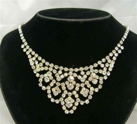 Glamorous 1950s Jewellery And 50s Costume Jewellery