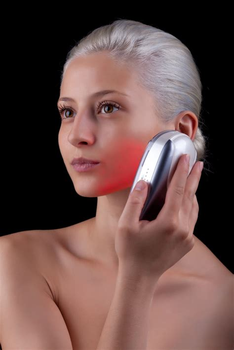 red light therapy session look your best on the big day with red light therapy spa