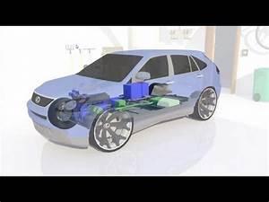 Voiture Citadine Hybride : la voiture hybride youtube ~ Medecine-chirurgie-esthetiques.com Avis de Voitures