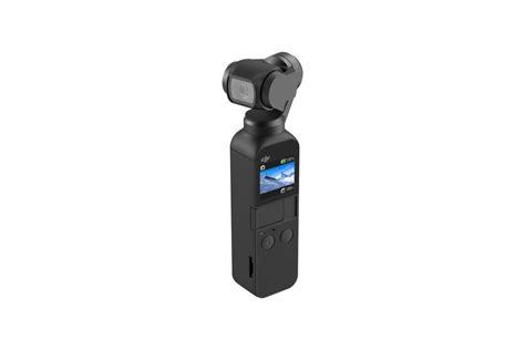 buy dji osmo pocket  fps handheld  axis camera