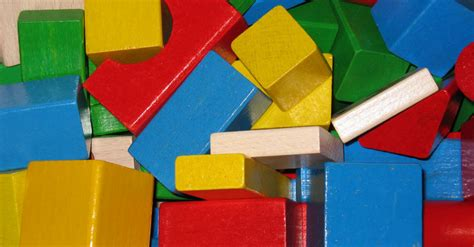 building blocks  high quality early childhood
