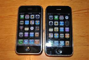 Selling: iPhone 2G & iPhone 3G » Yeri