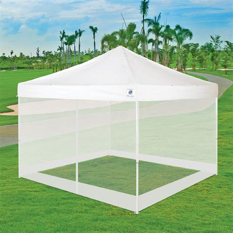 screen room white fitness sports outdoor activities camping hiking