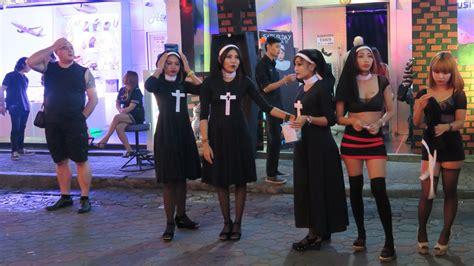 The Iron Club Pattaya Gogo Bar Review Bangkok