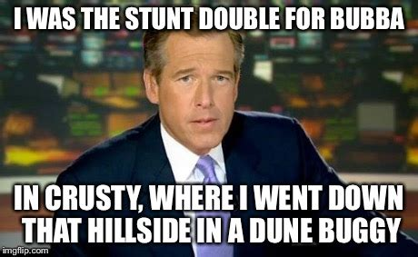 Dune Memes - brian williams was there meme imgflip
