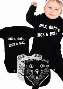Rock Star Baby Laufstall : rock star baby gift box unique rock n roll baby gift set baby moo 39 s ~ Frokenaadalensverden.com Haus und Dekorationen