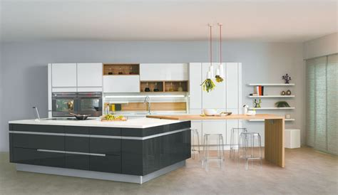 cuisines arthur bonnet sensations kitchen by marc moreau signatures line
