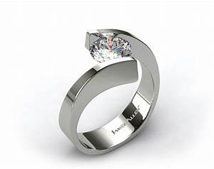 best contemporary engagement rings engagement rings depot With modern wedding rings