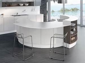 30 idees a piquer pour une jolie cuisine elle decoration With deco cuisine avec chaise contemporaine design