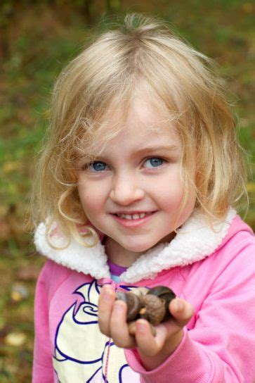 picture beautiful young blonde girl portrait