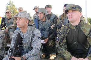 military bearing navy