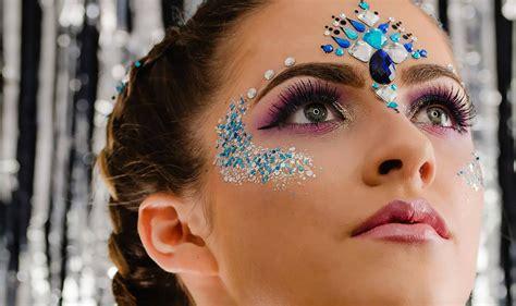 festival makeup  haves     jazmin