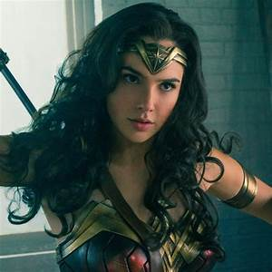 What Do You Think About Jessica Biel Playing Wonder Woman ...