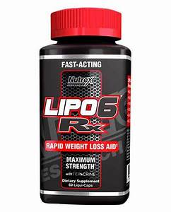 Lipo 6 Rx Review  Update  2018