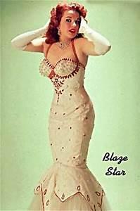62 best Blaze Starr images on Pinterest | Burlesque ...