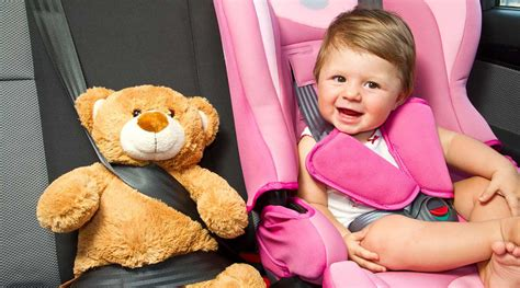 11 Best Combination Car Seat To Keep Children Safe During