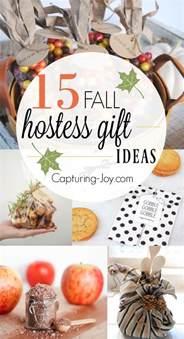 kitchen gift basket ideas 15 fall hostess gift ideas capturing with kristen duke