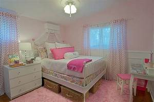 5 year girl bedroom ideas with regard to House