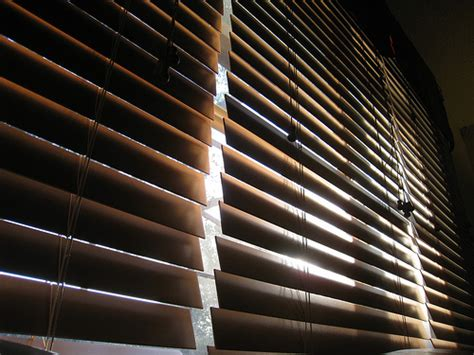 Image result for wikicommons images Peaking through blinds