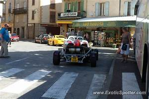 Ariel Atom France : ariel atom spotted in castellane france on 06 29 2012 ~ Medecine-chirurgie-esthetiques.com Avis de Voitures