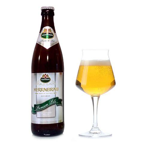 Birra Pils - Herrbrau | Eataly