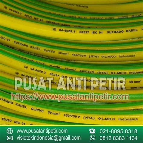 Pt pabrik araya indonesia teknologi roll membentuk araya kembali ke ketika mulai memproduksi pelek roda. Kabel NYA-50 mm - PT Visiotek Global Indonesia - Pusat ...