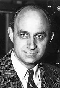Enrico Fermi - Chicago Tribune