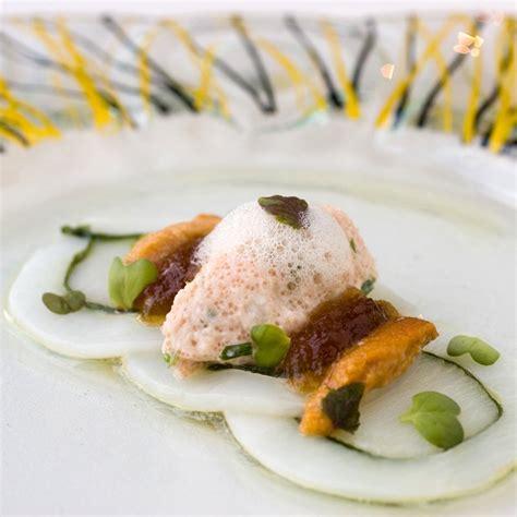 homard cuisine recette homard mousse de berchoux